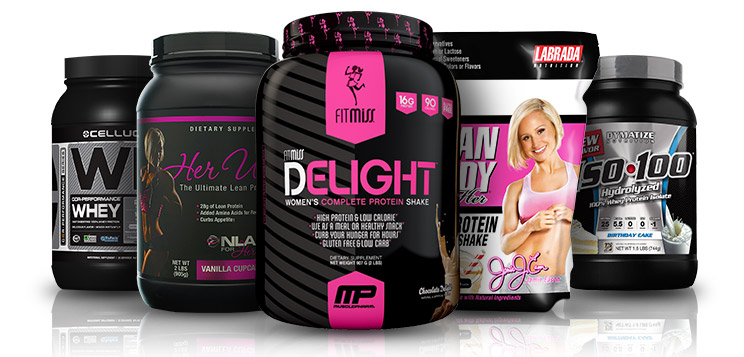 [Fitness] Good or Bad: Whey Protein for Women KSTYLICK - Latest Korean Fashion K-Pop Styles