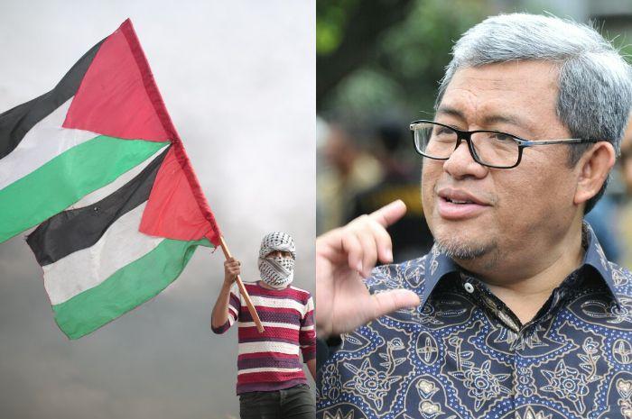 Eks Gubernur Jabar Bongkar Sosok Pengusaha Palestina Sumbang Seluruh Hartanya untuk Indonesia