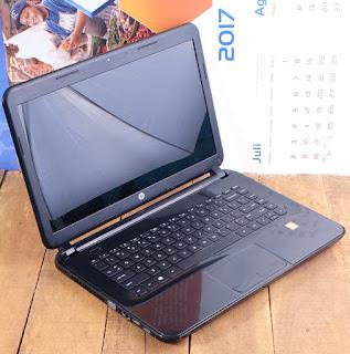 Jual Laptop HP 14-d010AU Bekas