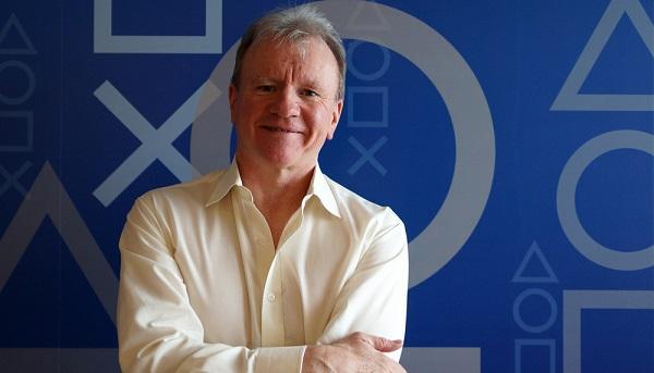 التغييرات مستمرة في سوني و السيد Jim Ryan يصبح الرئيس الجديد لقطاع PlayStation