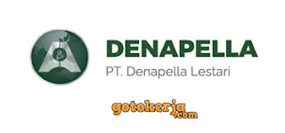 Lowongan Kerja PT. Denapella Lestari