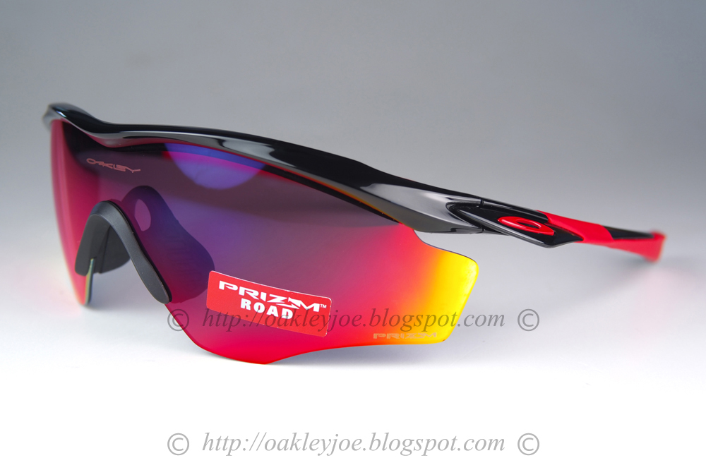 Singapore Oakley Joe S Collection Sg M2 Frame