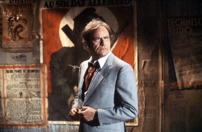 Vic Morrow the twilight zone