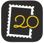20Stamps app