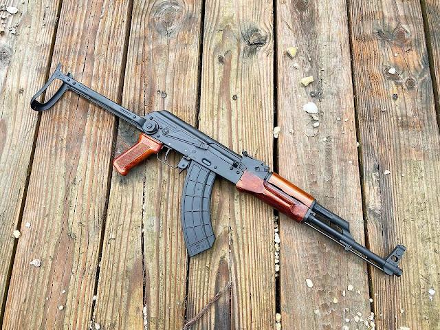 Romanian-Hungarian-Underfolder-CW-Gunwerks