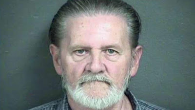 70 year old man robs bank to escape living with his wife