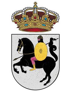 escudo escacena