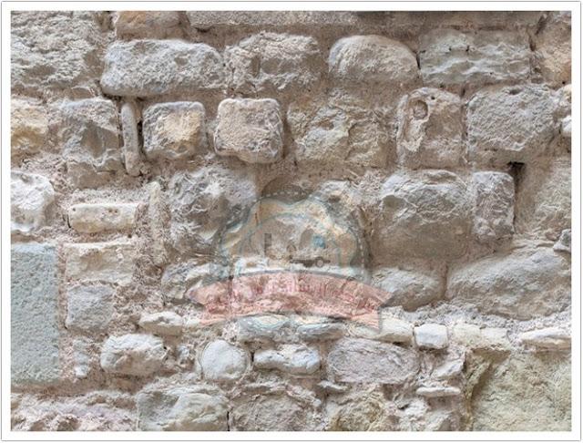 تركيب أحجار مثقفة