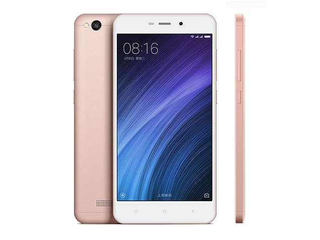 Xiaomi Redmi 4a Specifications - Inetversal