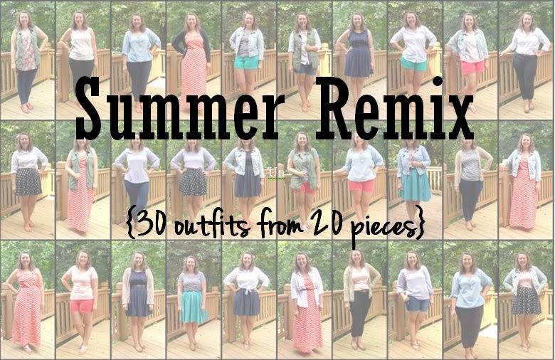 Summer Remix '14 Logo