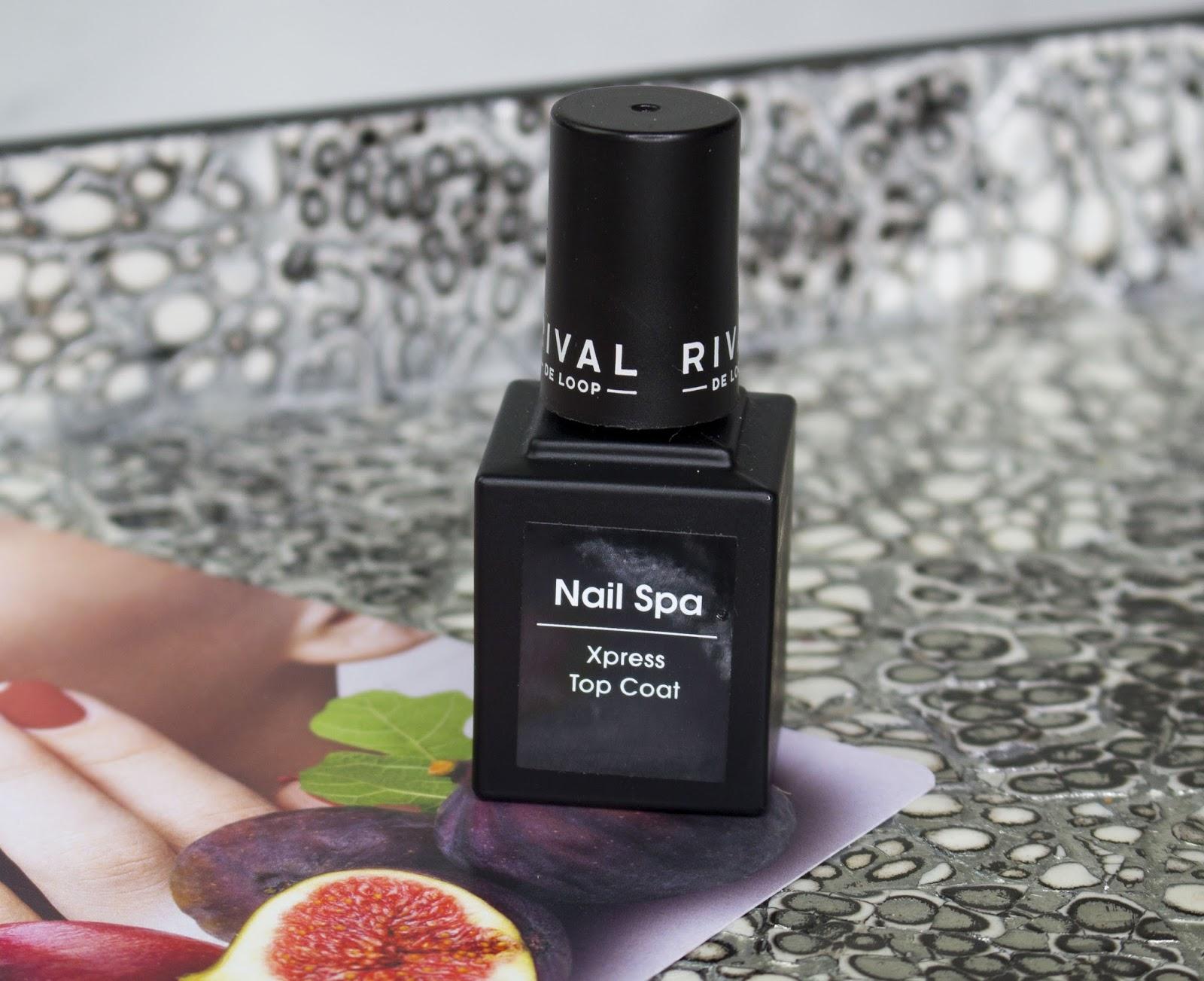 Rival de Loop // Nail Spa LE - Beautyinspiration
