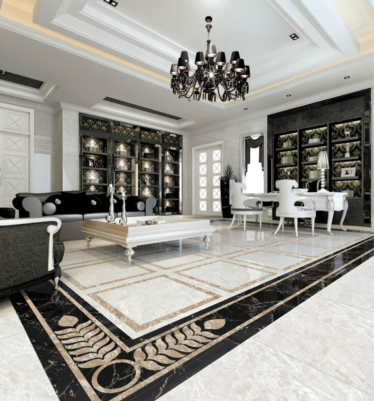 Latest Catalog Of Floor Tiles Designs For Modern Living