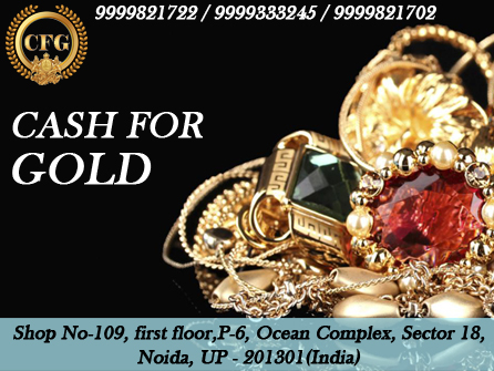 Best Prices for old and Broken Jewelry in Delhi NCR | 9999333245