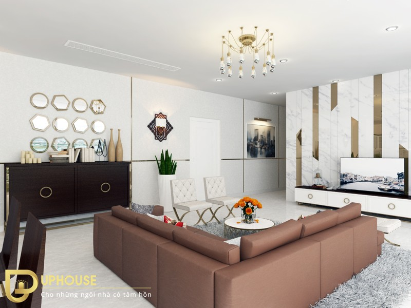 Uphouse - cho những ngôi nhà có tâm hồn 07