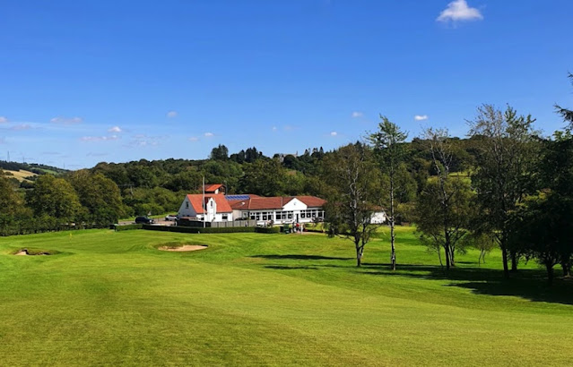 Caldwell Golf Club - Photo courtesy of Craig McKenna