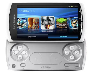 Firmware For Device Sony Ericsson Xperia Play SO-01D