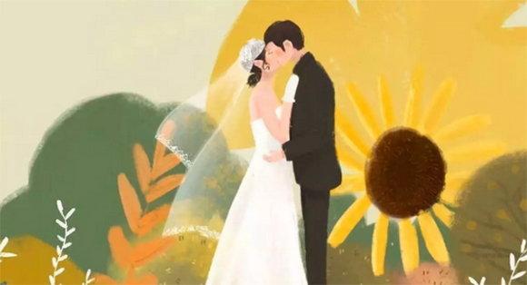 從紫微斗數夫妻宮全方面分析你未來十年的婚姻!