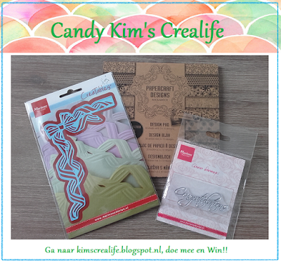 100ste blogbericht, Candy Time!