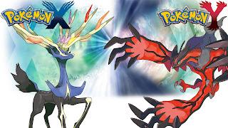 Pokémon XY – Dublado – Todos os Episódios