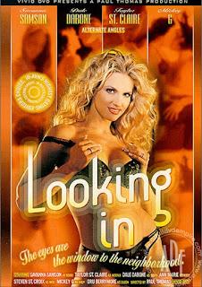 LOOKING IN