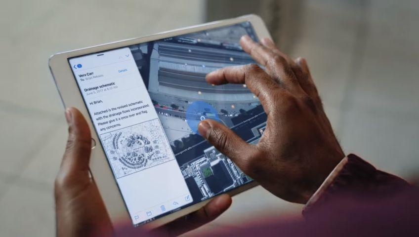 Canzone pubblicità Apple nuovo iPad Pro- Di tutto, tutti i giorni | Giugno 2017