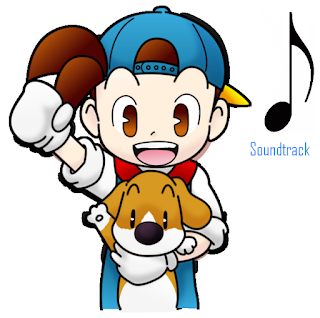 Download Soundtrack Harvest Moon Back To Nature