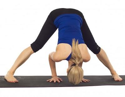 Những tư thế Yoga giúp bạn loại bỏ lượng mỡ thừa trong cơ thể hiệu quả