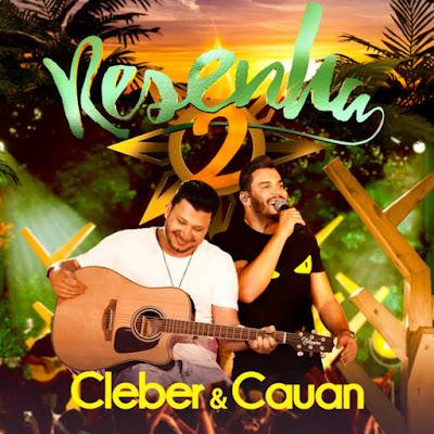 Cleber e Cauan - Coração Anos 80 [DOWNLOAD MP3]