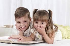 للاطفال والتربية  فى ظل القران