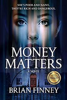 Money Matters (Author Interview)