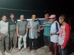 Yuriko Kamaru Sumbangkan 1 Unit Motor Viar untuk Kelompok Petani Sagu di Bonebol