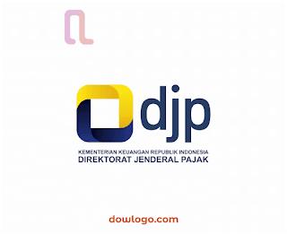 Logo Direktorat Jenderal Pajak Vector Format CDR, PNG