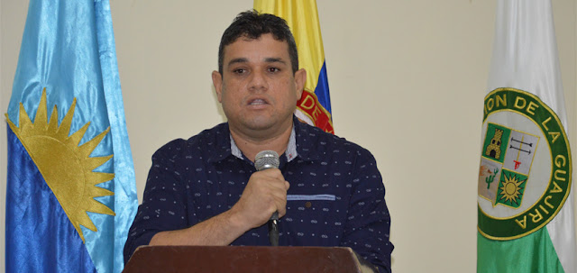 Concejo de Riohacha en sesiones extraordinarias