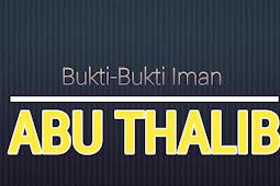 Bukti-Bukti tentang Keimanan Abu Thalib - Bagian 2