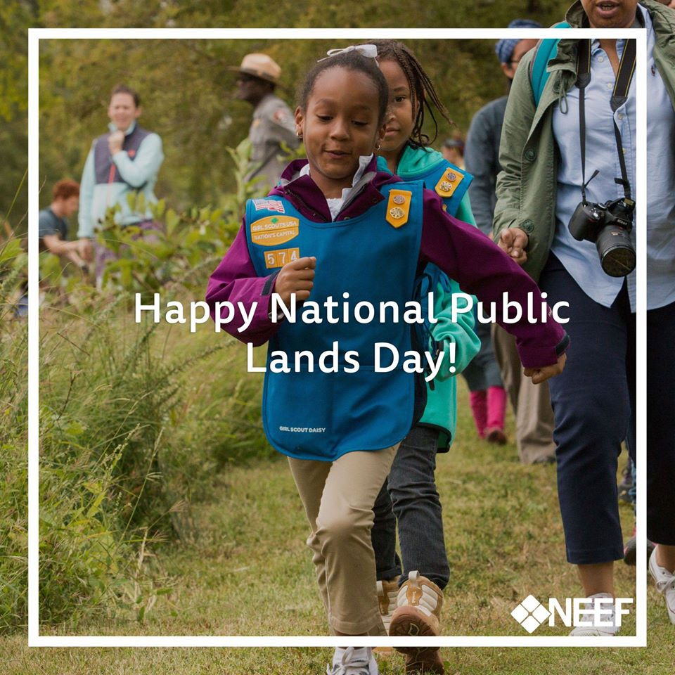 National Public Lands Day Wishes Awesome Images, Pictures, Photos, Wallpapers