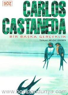 Carlos Castaneda - #2 - Bir Başka Gerçeklik