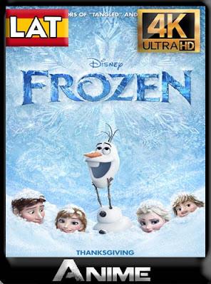 Frozen (2013)Latino4K [2160p] UHD [HDR] [GoogleDrive] RijoHD