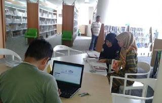 Perpustakaan daerah Cimahi