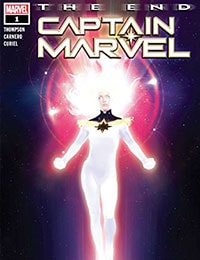 Captain Marvel: The End