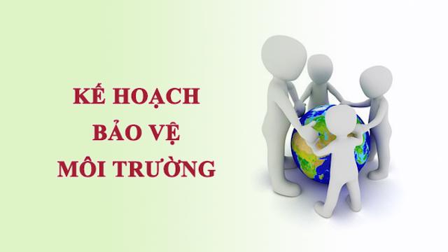 Lập kế hoạch bảo vệ môi trường cho dự án khách sạn Ke-hoach-bao-ve-moi-truong-hana.-1280x720