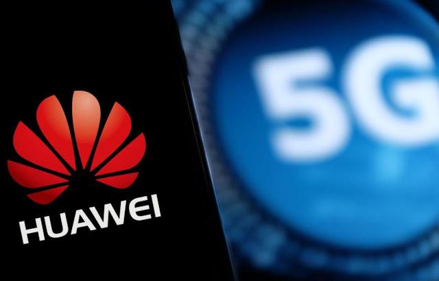 Virus corona: Huawei cảnh báo Anh quốc đừng đổi ý về 5G sau đại dịch