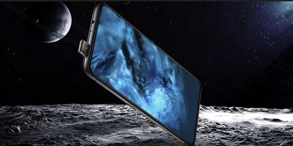 Smartphone Vivo V15 Pro terbaru