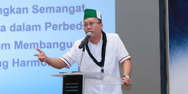 HMI Dorong Menko Polhukam Bentuk TPF Independen Penembakan Laskar FPI