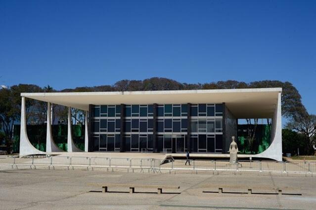 STF invalida normas que davam autonomia à Polícia Civil de Rondônia e do Distrito Federal