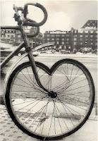 centrowanie i naprawa kół rowerowych