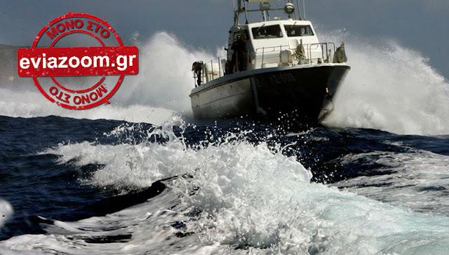 Τραγωδία στα Σκροπονέρια: Βρέθηκε νεκρός ο ψαράς που αγνοείτο από το βράδυ της Παρασκευής!