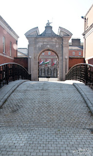 Citytrip Irlande - Dublin's castle