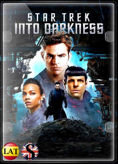 Star Trek: En la Oscuridad (2013) HD 720P LATINO/INGLES