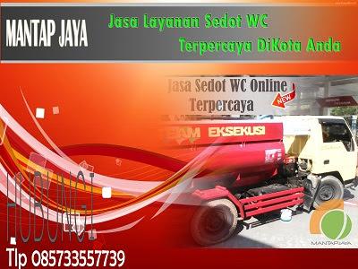 Jasa Tinja Benowo Surabaya Murah