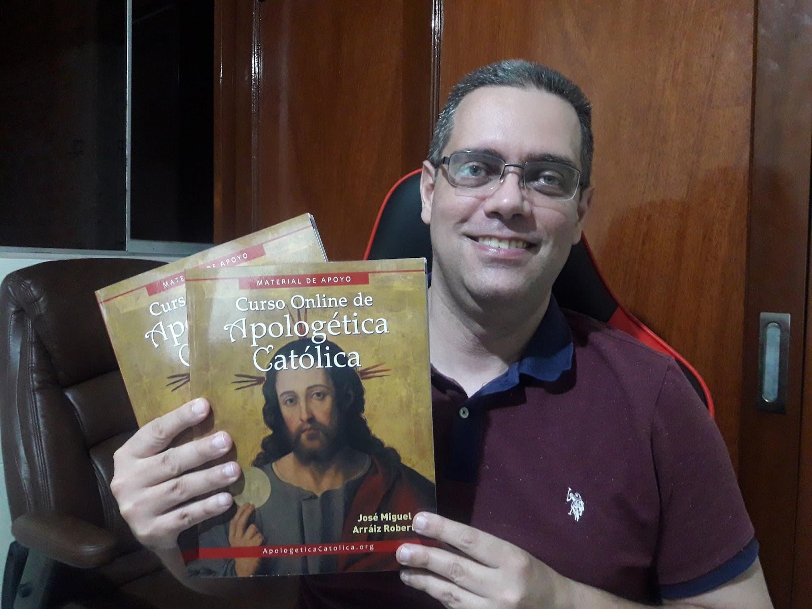 Material de apoyo - Curso Online de Apologética Católica